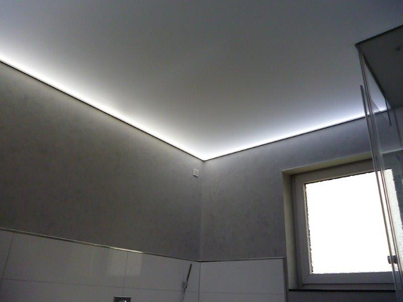 Lighting Solutions Phoenix Stretch Ceilings