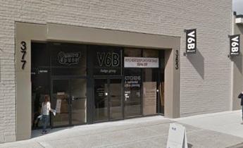 V6B Vancouver