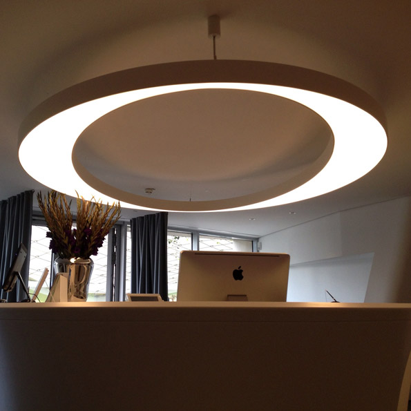 phoenix stretch ceilings lighting solutions